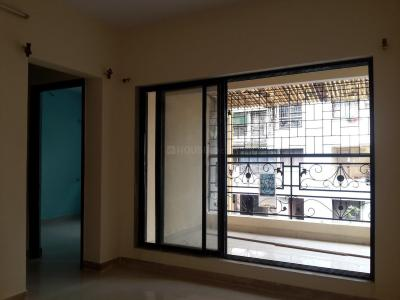 Gallery Cover Image of 480 Sq.ft 1 BHK Apartment for rent in Sonam Classic, Mira Road East for 13000