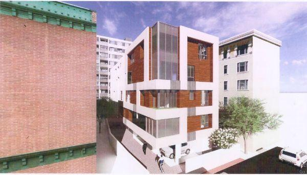 Building Image of 1873 Sq.ft 3 BHK Apartment for buy in Raj Apartment, Kalighat for 20603000
