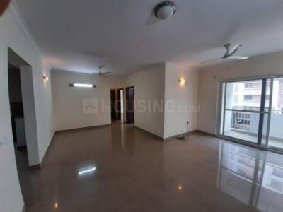 Gallery Cover Image of 1570 Sq.ft 3 BHK Apartment for rent in Puravankara Purva Midtown, Dooravani Nagar for 34000