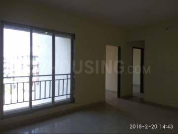 Gallery Cover Image of 955 Sq.ft 2 BHK Apartment for rent in Kalamboli for 12000