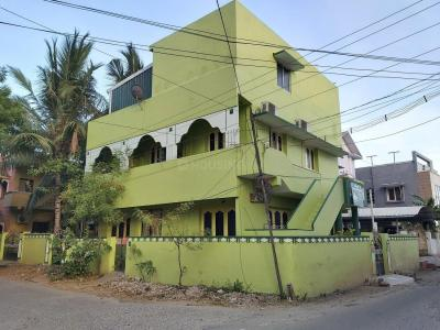 Gallery Cover Image of 1250 Sq.ft 2 BHK Independent House for rent in Perungalathur for 10000