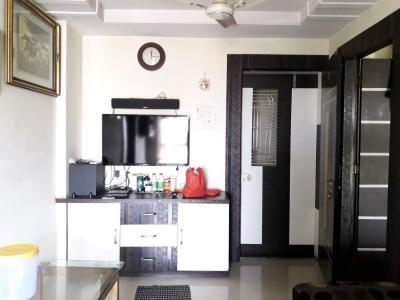 Gallery Cover Image of 995 Sq.ft 2 BHK Apartment for buy in Kalyan East for 6300000