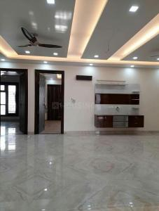 Gallery Cover Image of 1800 Sq.ft 3 BHK Independent House for rent in Krishna Nagar for 10000