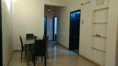 Dining Area Image of Rajwadi Apartments in Ballygunge