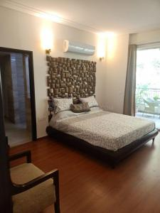 Gallery Cover Image of 1450 Sq.ft 3 BHK Apartment for buy in Chintels Serenity, Sector 109 for 11000000