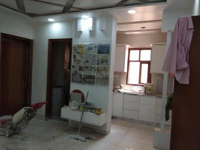 Gallery Cover Image of 950 Sq.ft 3 BHK Independent Floor for buy in Sector 16 Rohini for 9700000
