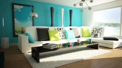 Gallery Cover Image of 705 Sq.ft 1 BHK Apartment for buy in Mulund West for 9200000
