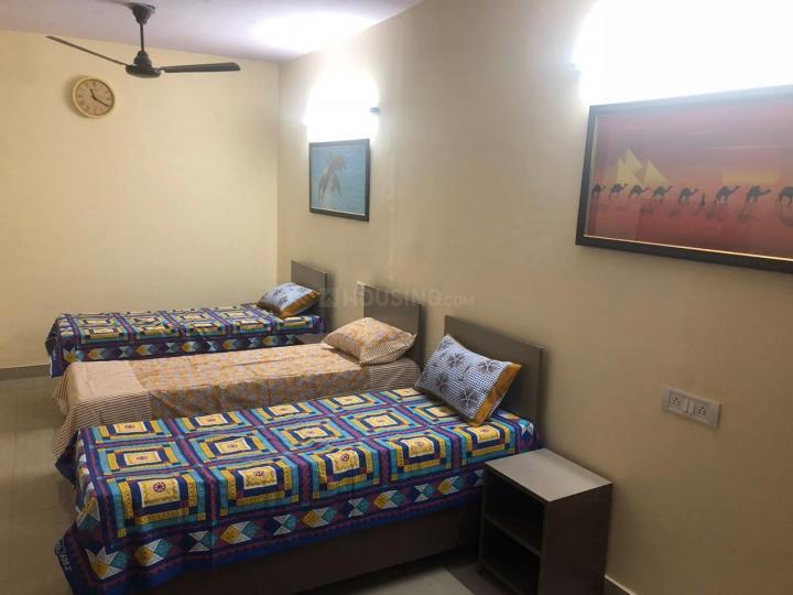 Bedroom Image of PG 4039691 Hari Nagar Ashram in Hari Nagar Ashram