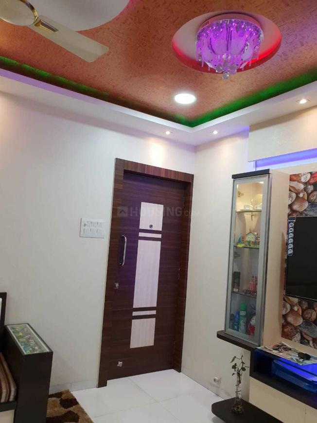 Bedroom Image of 580 Sq.ft 1 BHK Apartment for rent in Hadapsar for 18000