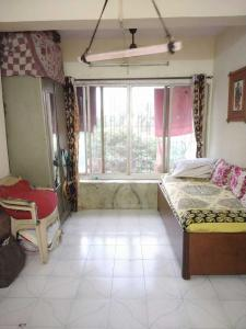 Gallery Cover Image of 580 Sq.ft 1 BHK Apartment for buy in Dahisar West for 9600000