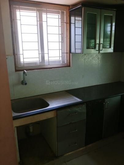 Kitchen Image of 1600 Sq.ft 3 BHK Villa for rent in Kolapakkam - Vandalur for 14000