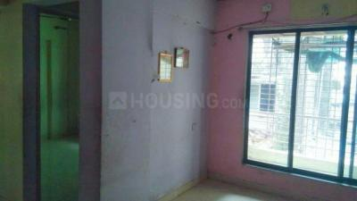 Gallery Cover Image of 605 Sq.ft 1 BHK Apartment for buy in Panvel for 2700000