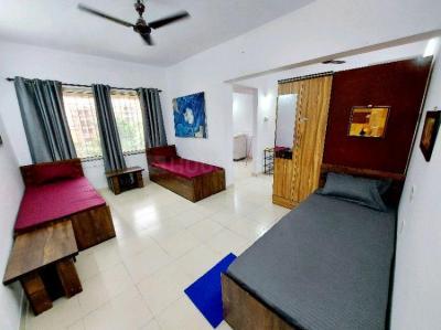 Hall Image of PG Shear Homes in Viman Nagar