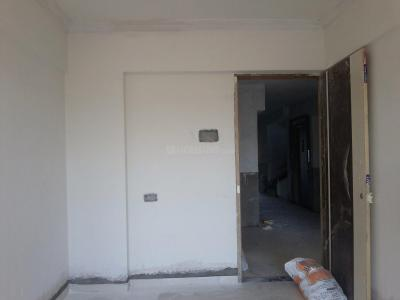 Gallery Cover Image of 630 Sq.ft 1 BHK Apartment for rent in Ghansoli for 15000