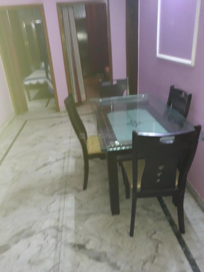 Living Room Image of 360 Sq.ft 1 RK Independent Floor for rent in Sushant Lok I for 12500