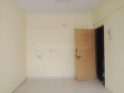 Gallery Cover Image of 655 Sq.ft 1 BHK Apartment for rent in Seawoods for 13500