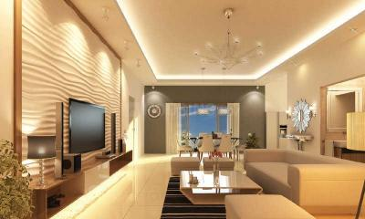 Gallery Cover Image of 1467 Sq.ft 2 BHK Apartment for buy in MH Alta Monte, Harlur for 8216000