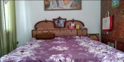 Bedroom Image of PG 4441953 Tilak Nagar in Tilak Nagar