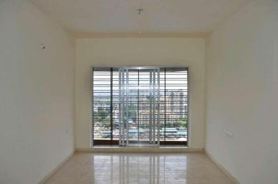 Gallery Cover Image of 520 Sq.ft 1 BHK Apartment for rent in Kalpataru Hills, Thane West for 19000