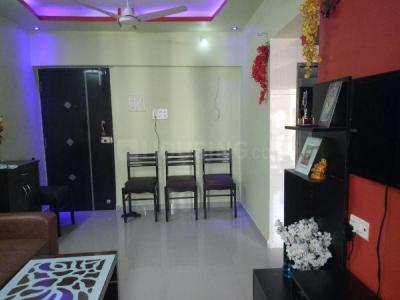 Gallery Cover Image of 625 Sq.ft 1 BHK Apartment for buy in Pratik Shree Sharanam, Mira Road East for 5700000