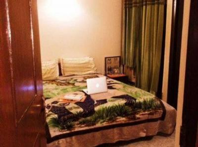 Gallery Cover Image of 1250 Sq.ft 2 BHK Apartment for rent in Ahinsa Khand for 14000