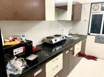 Kitchen Image of Sd Lumiere in Andheri West