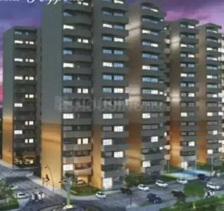 Gallery Cover Image of 850 Sq.ft 2 BHK Apartment for buy in Pyramid Heights, Sector 85 for 2500000
