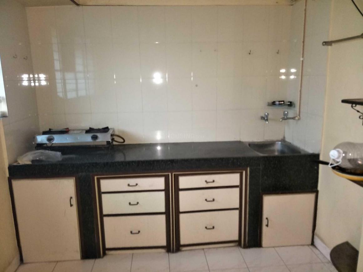 Kitchen Image of PG 4314375 Pashan in Pashan