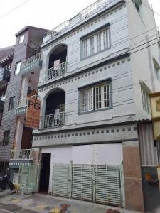 Building Image of Reddy PG in BTM Layout