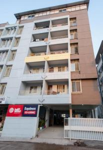Gallery Cover Image of 400 Sq.ft 1 BHK Apartment for rent in Hinjewadi for 5500