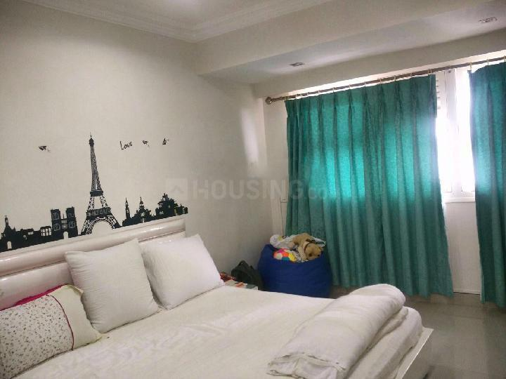 Bedroom Image of 1500 Sq.ft 3 BHK Apartment for rent in Cuffe Parade for 150000
