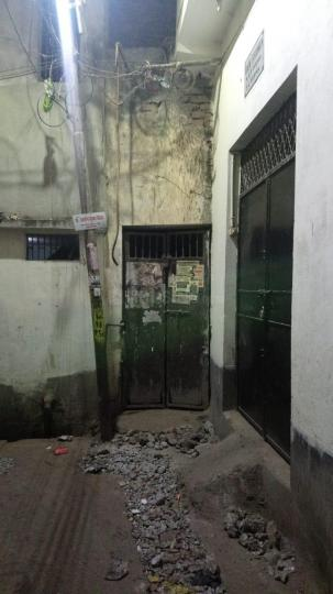 Passage Image of 800 Sq.ft 2 BHK Independent House for buy in Golambar for 8600000