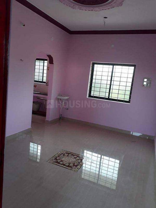 Living Room Image of 1100 Sq.ft 2 BHK Independent House for buy in Veppampattu for 2850000