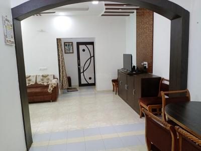 Gallery Cover Image of 1350 Sq.ft 3 BHK Apartment for buy in Prahlad Nagar for 7900000