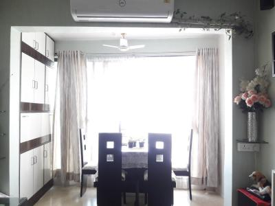 Gallery Cover Image of 600 Sq.ft 1 BHK Apartment for rent in Dahisar West for 17000