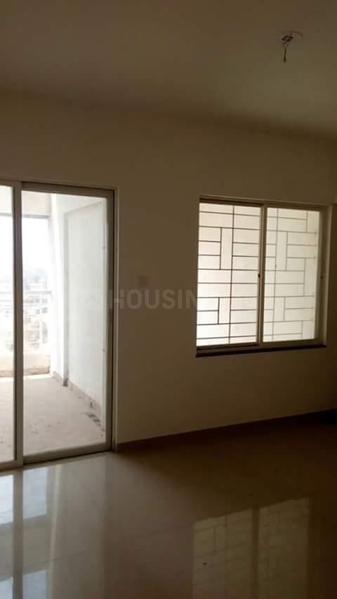 Living Room Image of 945 Sq.ft 2 BHK Apartment for rent in Pirangut for 8000