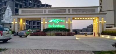 Gallery Cover Image of 529 Sq.ft 1 BHK Apartment for buy in Today Belantara Phase II, Rasayani for 2217000