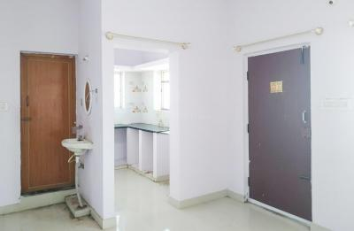Gallery Cover Image of 600 Sq.ft 1 BHK Apartment for rent in Battarahalli for 10500