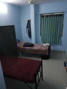 Bedroom Image of Elite Luxury PG For Mens in Kannuru