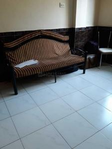 Gallery Cover Image of 695 Sq.ft 1 BHK Apartment for rent in Kopar Khairane for 18000