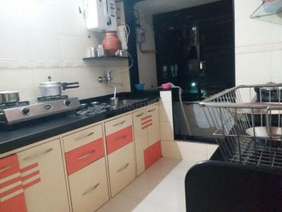 Gallery Cover Image of 300 Sq.ft 1 RK Apartment for rent in Kandivali East for 14500