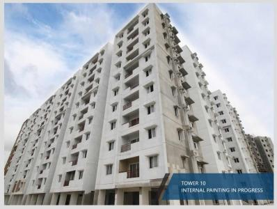 Gallery Cover Image of 1316 Sq.ft 3 BHK Apartment for buy in Rajendra Nagar for 7500000