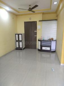 Gallery Cover Image of 690 Sq.ft 1 BHK Apartment for rent in Shah Shah Complex 3 CHS, Sanpada for 25000