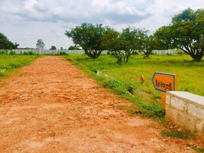 Gallery Cover Image of  Sq.ft Residential Plot for buy in Rampura for 930000