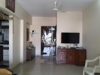 Gallery Cover Image of 1000 Sq.ft 2 BHK Apartment for rent in Borivali West for 36000