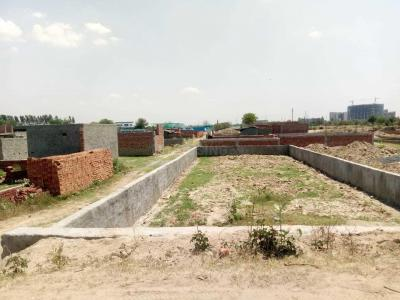 900 Sq.ft Residential Plot for Sale in Pul Prahlad Pur, New Delhi