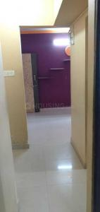 Gallery Cover Image of 1500 Sq.ft 3 BHK Apartment for rent in Kopar Khairane for 40000