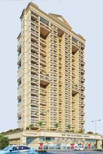 Gallery Cover Image of 1560 Sq.ft 3 BHK Apartment for buy in Gami Reagan, Ghansoli for 21000000