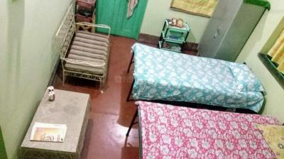 Bedroom Image of Swapan Femal PG Beside Tolly Metro Stn in Tollygunge