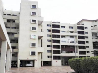 Gallery Cover Image of 670 Sq.ft 1 BHK Apartment for buy in Sanskriti Culture Society, Wakad for 4400000